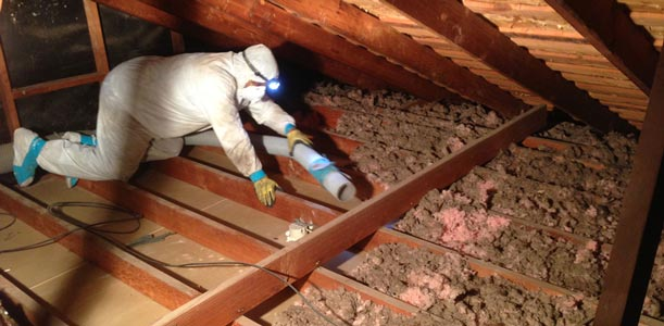 Seven Things That You Never Expect On Insulation Remo Val